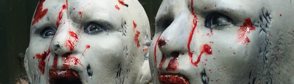 Norfolk zombie archery